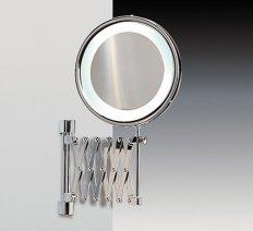 Зеркала с подсветкой подвесные
